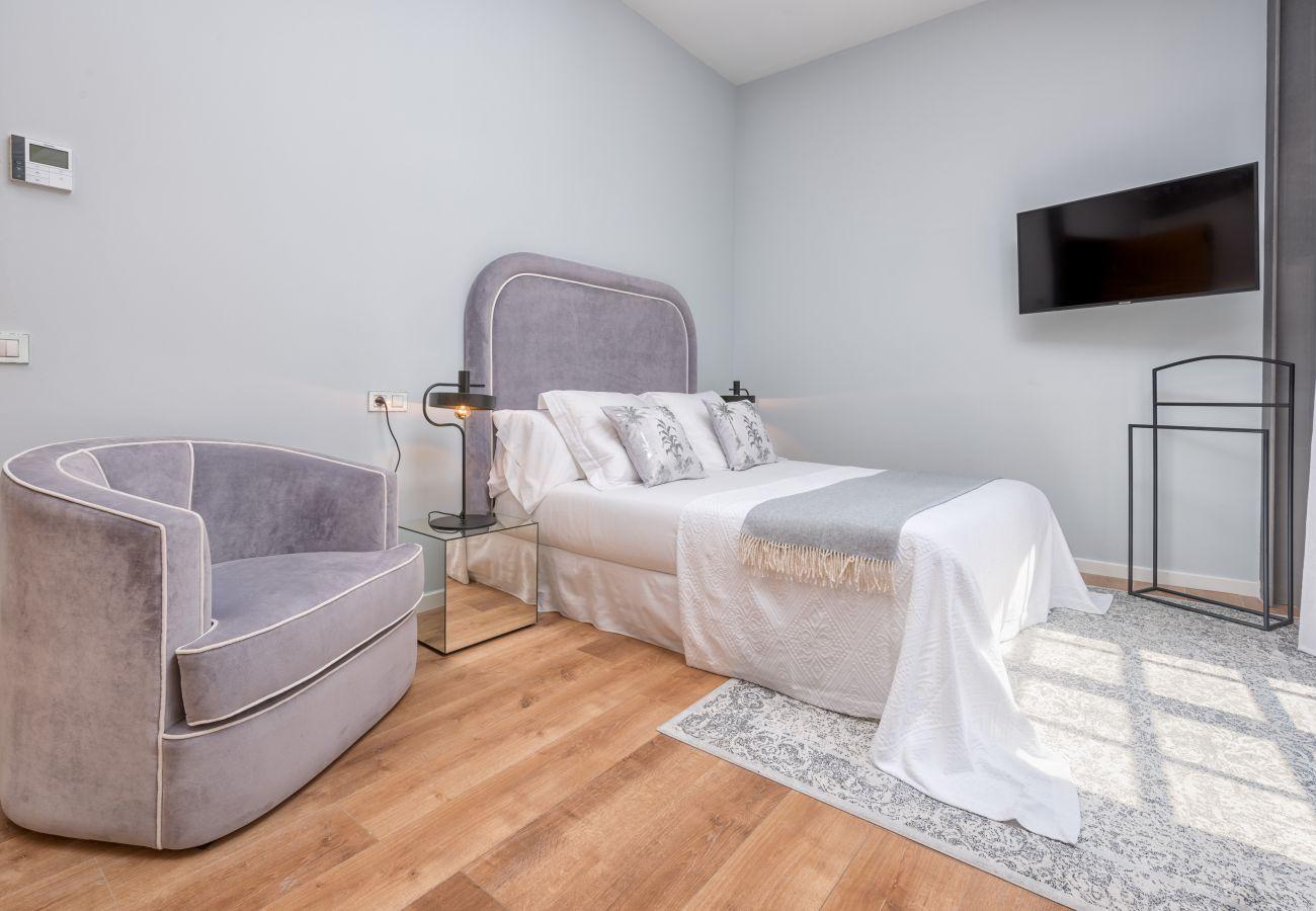 Appartement à Malaga - iloftmalaga Casapalma 1A