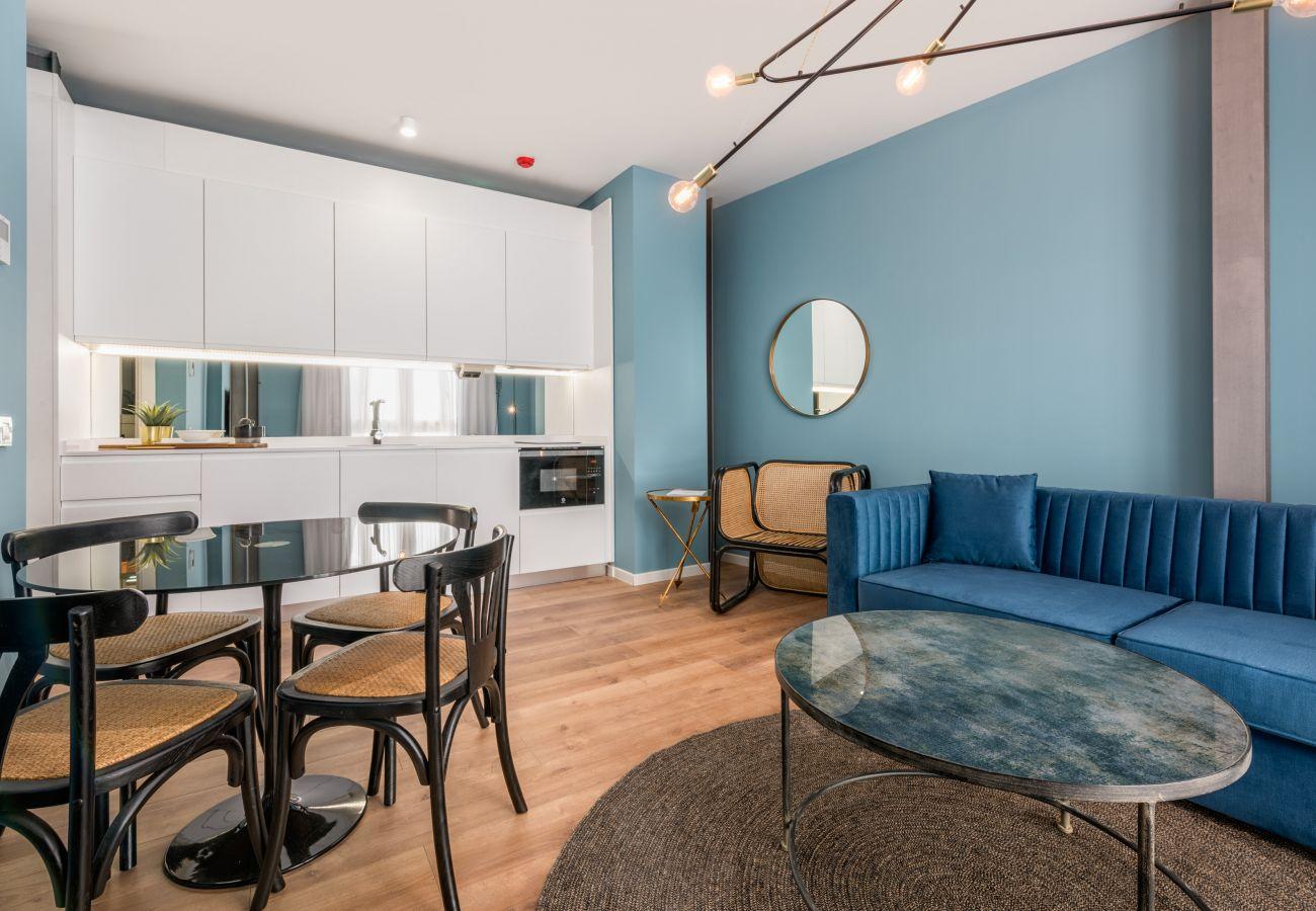 Appartement à Malaga - iloftmalaga Casapalma 1C