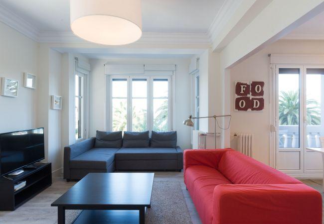 San Sebastián - Appartement