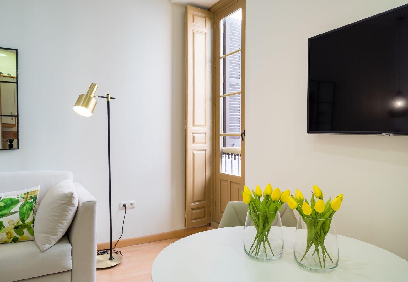 Appartement à Malaga - iloftmalaga Fresca III