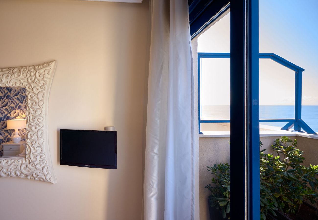 Appartement à Malaga - iloftmalaga Pacifico 19 C