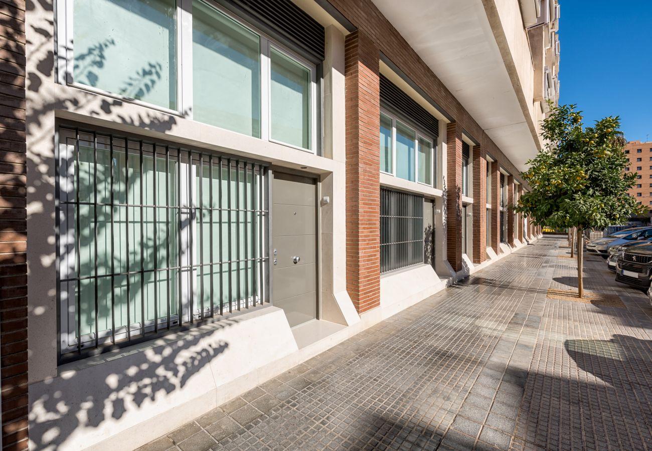 Appartement à Malaga - iloftmalaga Estación Central IV
