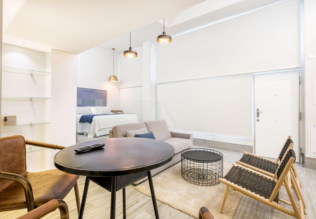 Appartement à Malaga - iloftmalaga Estación Central VIII
