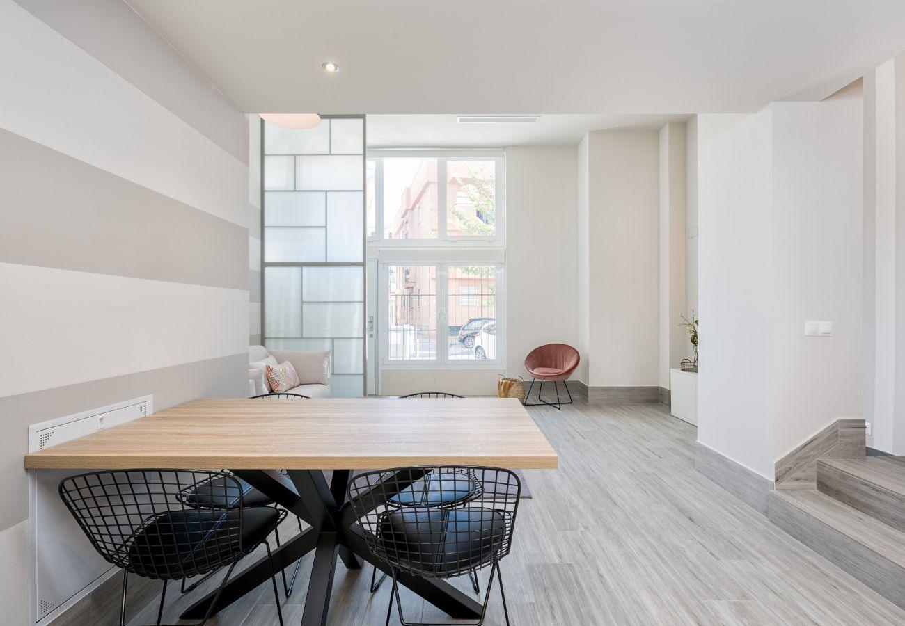 Appartement à Malaga - iloftmalaga Estación Central I