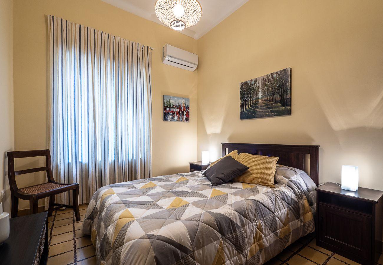 Appartement à Cadix - Appartement avec climatisation à250 mde la plage