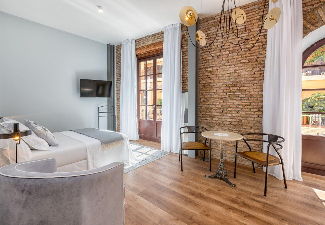 Appartement à Malaga - iloftmalaga Casapalma 3A