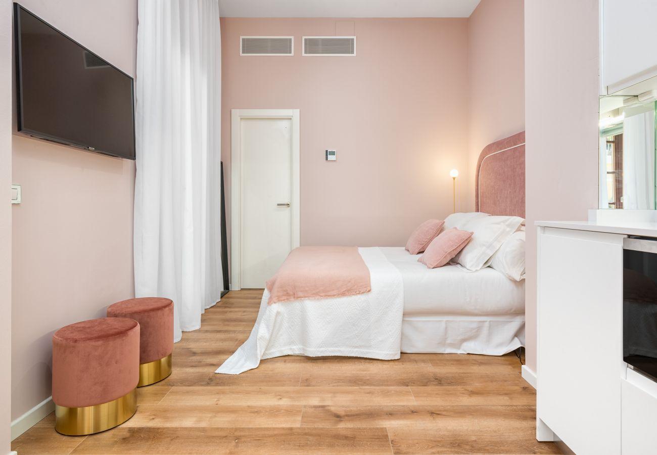 Appartement à Malaga - iloftmalaga Casapalma 2B