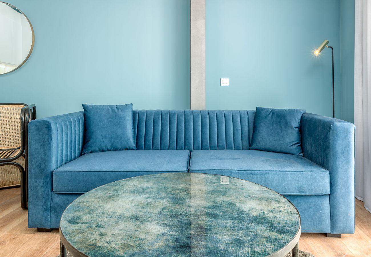 Appartement à Malaga - iloftmalaga Casapalma 3C