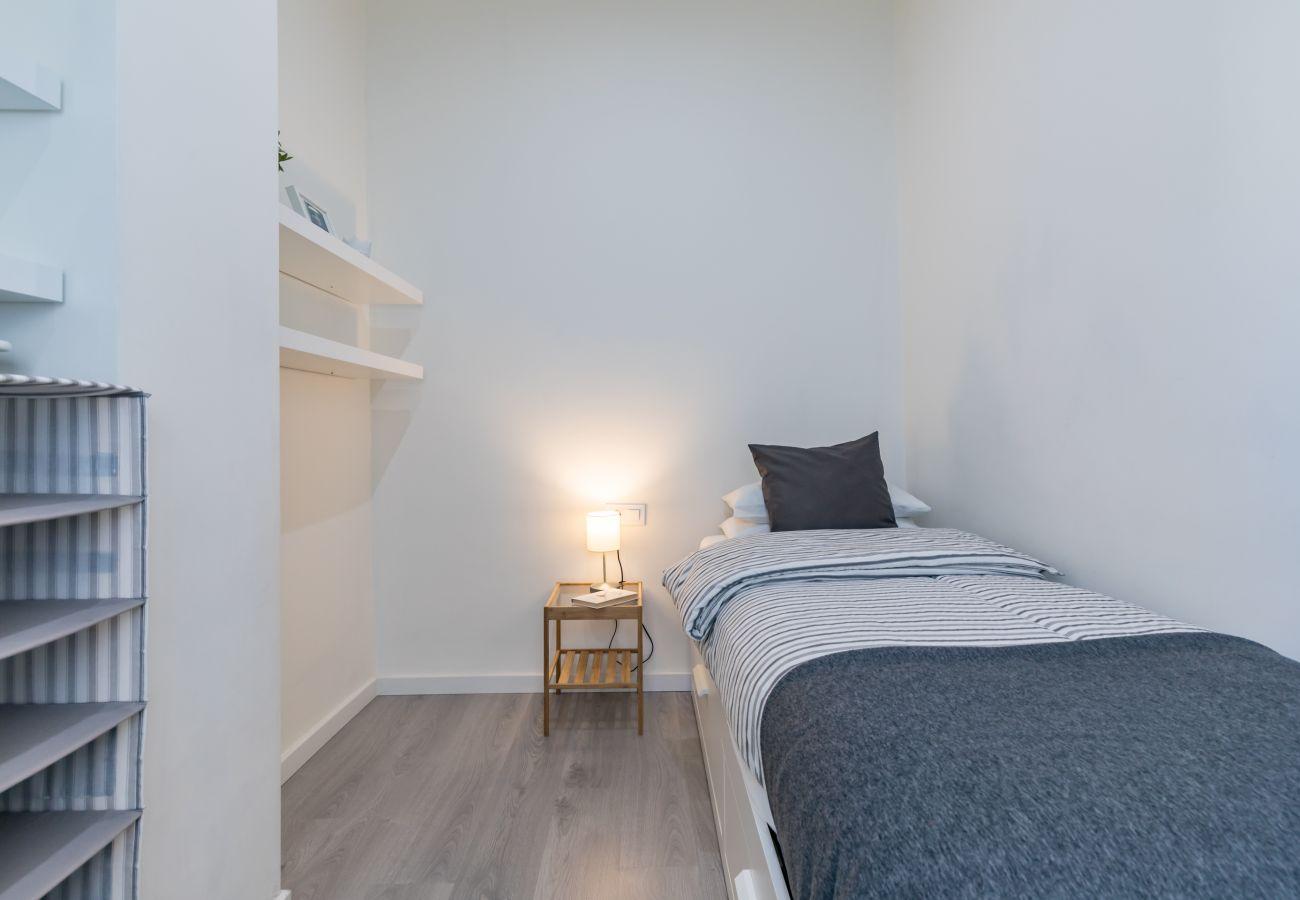 Appartement à Valence / Valencia - TH Peris y Valero.