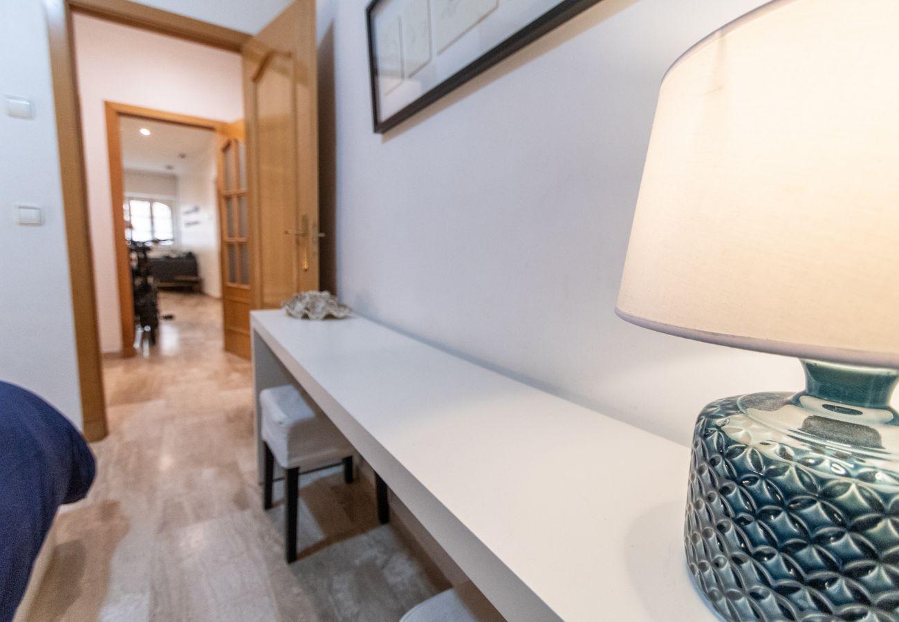 Appartement à Cadix - Appartement pour 4 personnes à800 mde la plage