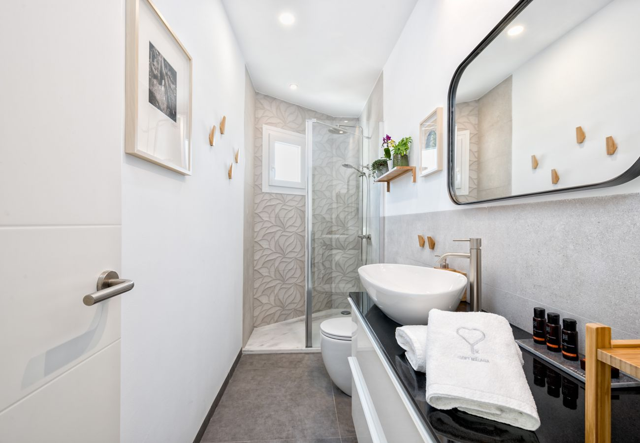 Appartement à Malaga - iloftmalaga Calle Amargura