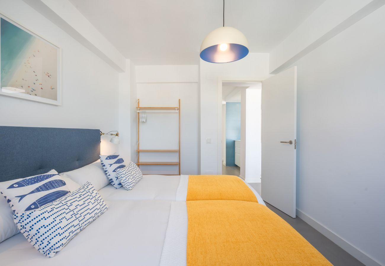 Appartement à Malaga - iloftmalaga San Millan