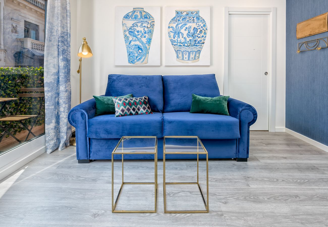 Appartement à Malaga - iloftmalaga Moreno Carbonero