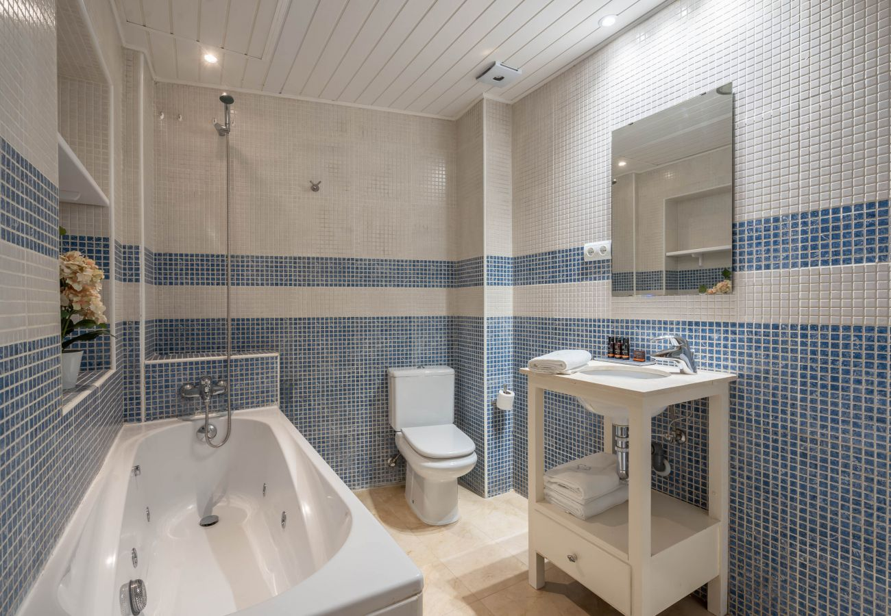 Appartement à Malaga - iloftmalaga Andres Perez