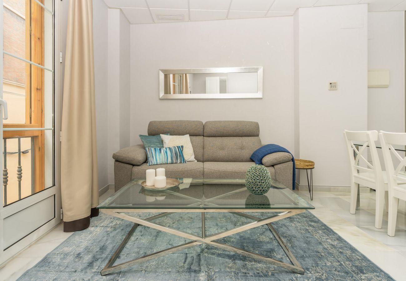 Appartement à Malaga - iloftmalaga Strachan-Larios