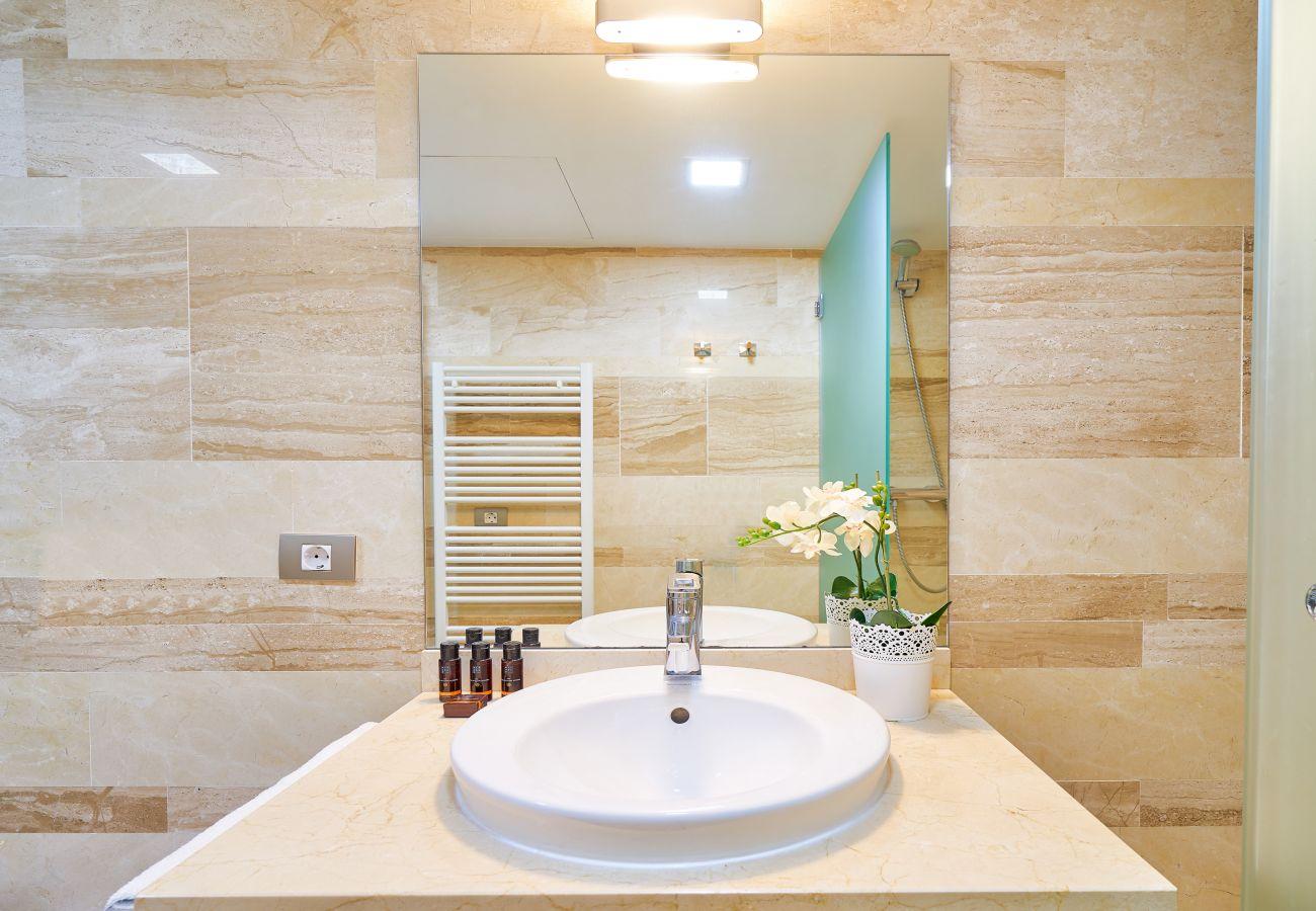 Appartement à Malaga - iloftmalaga Premium Calle Nueva V - 4B