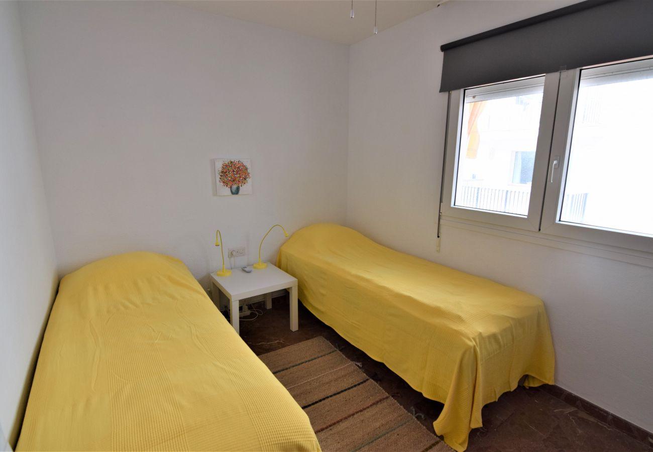 Appartement à Nerja - Appartement avec piscine à20 mde la plage