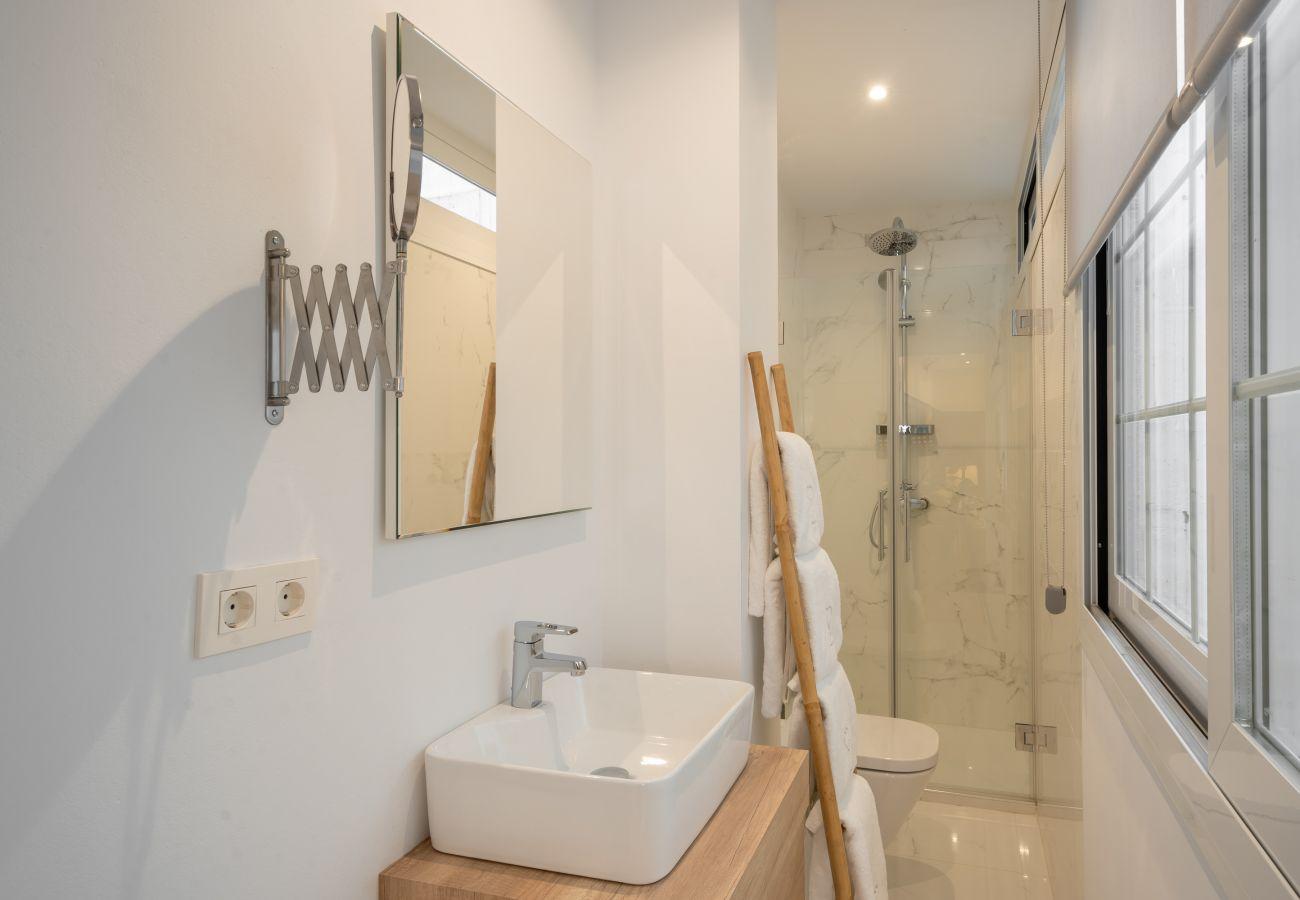 Appartement à Malaga - iloftmalaga Victoria 43