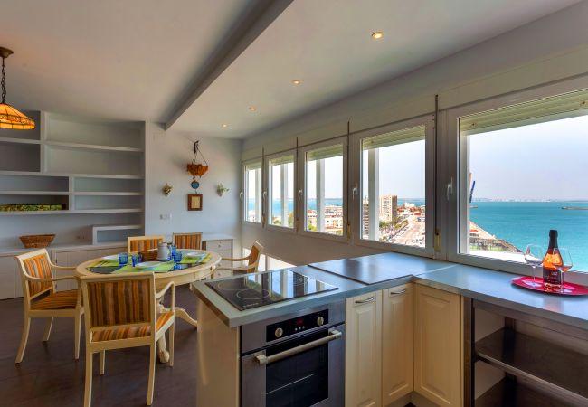 Cádiz - Appartement