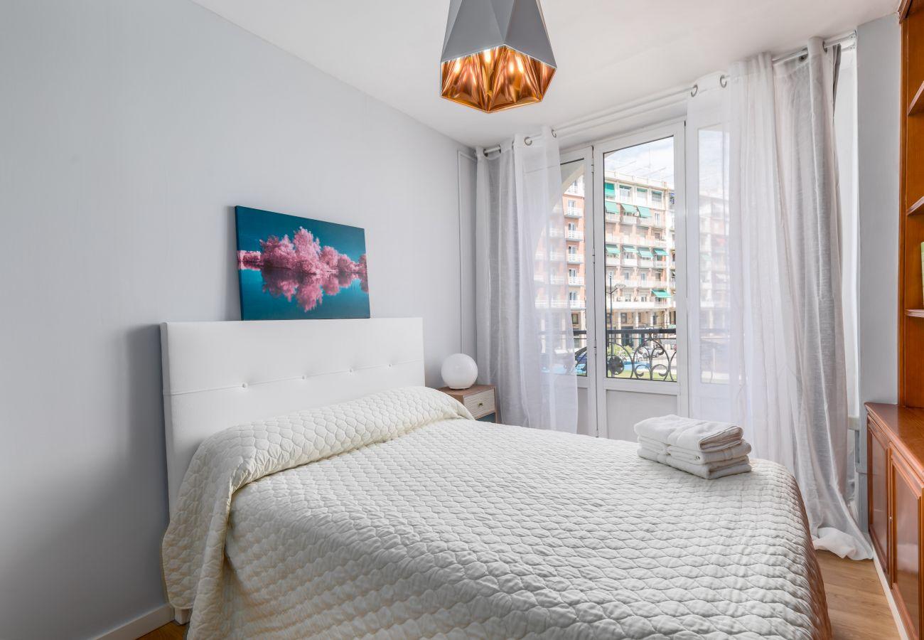 Appartement à Valence / Valencia - TH Port Valencia 1