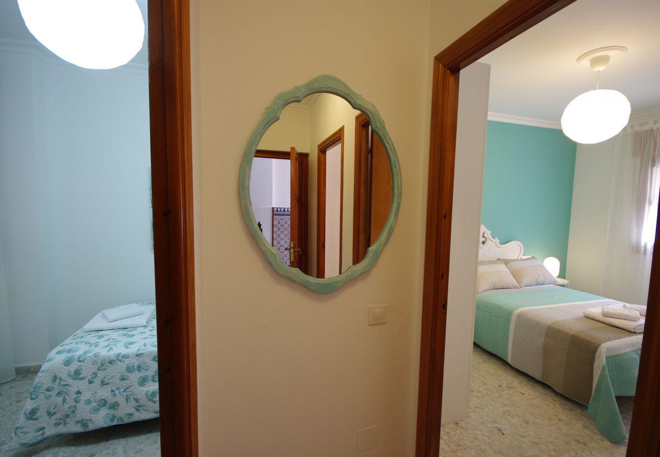 Appartement à Tarifa - Appartement avec 3 chambres à Tarifa