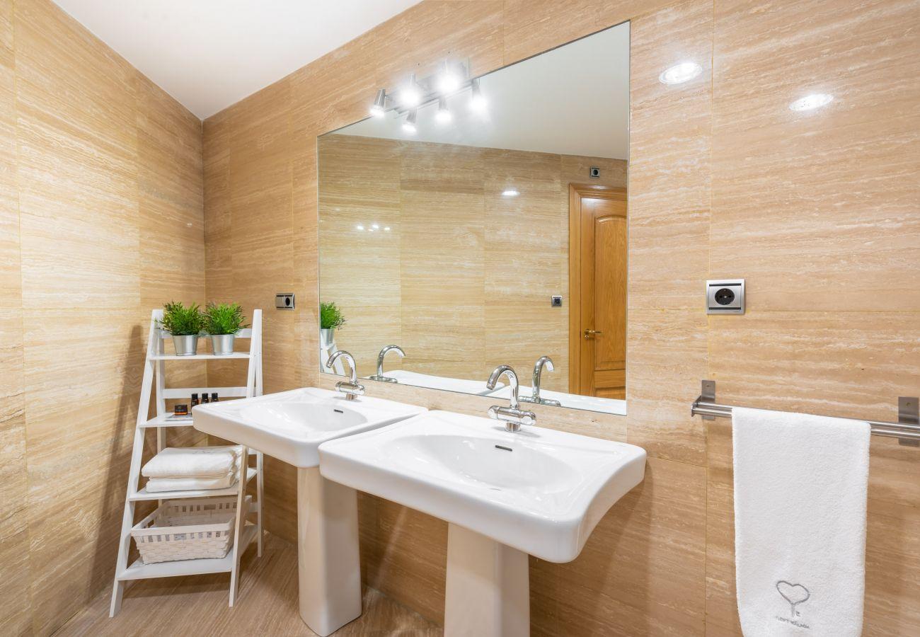 Appartement à Malaga - iloftmalaga Larios Strachan II