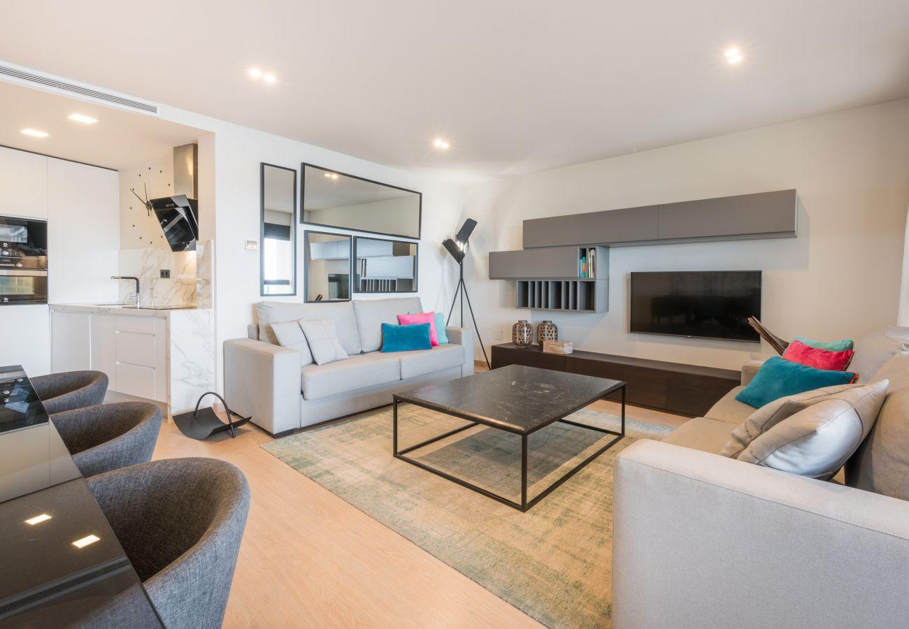 Appartement à Malaga - iloftmalaga Malagueta Premium I