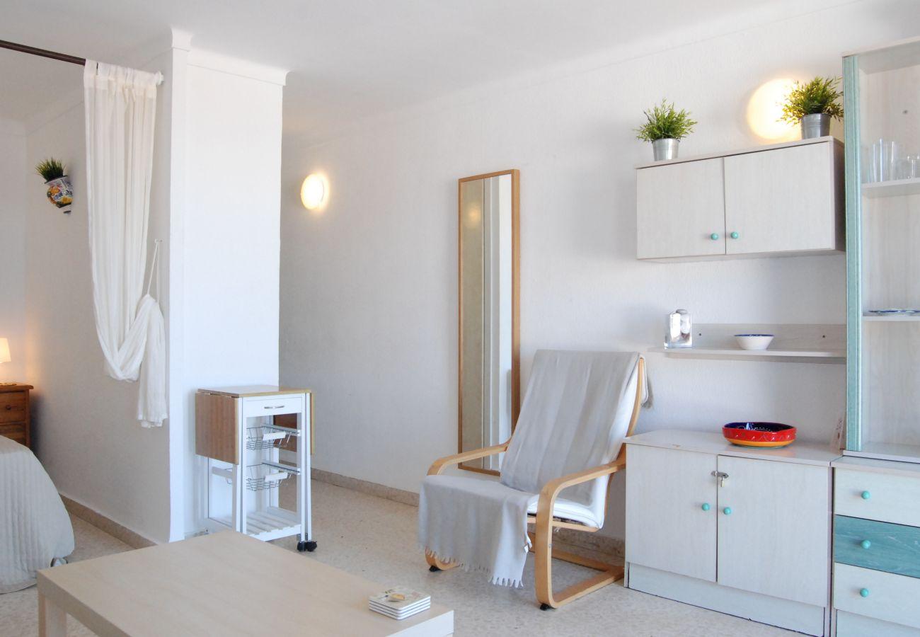 Appartement à Nerja - Appartement pour 2 personnes à Nerja