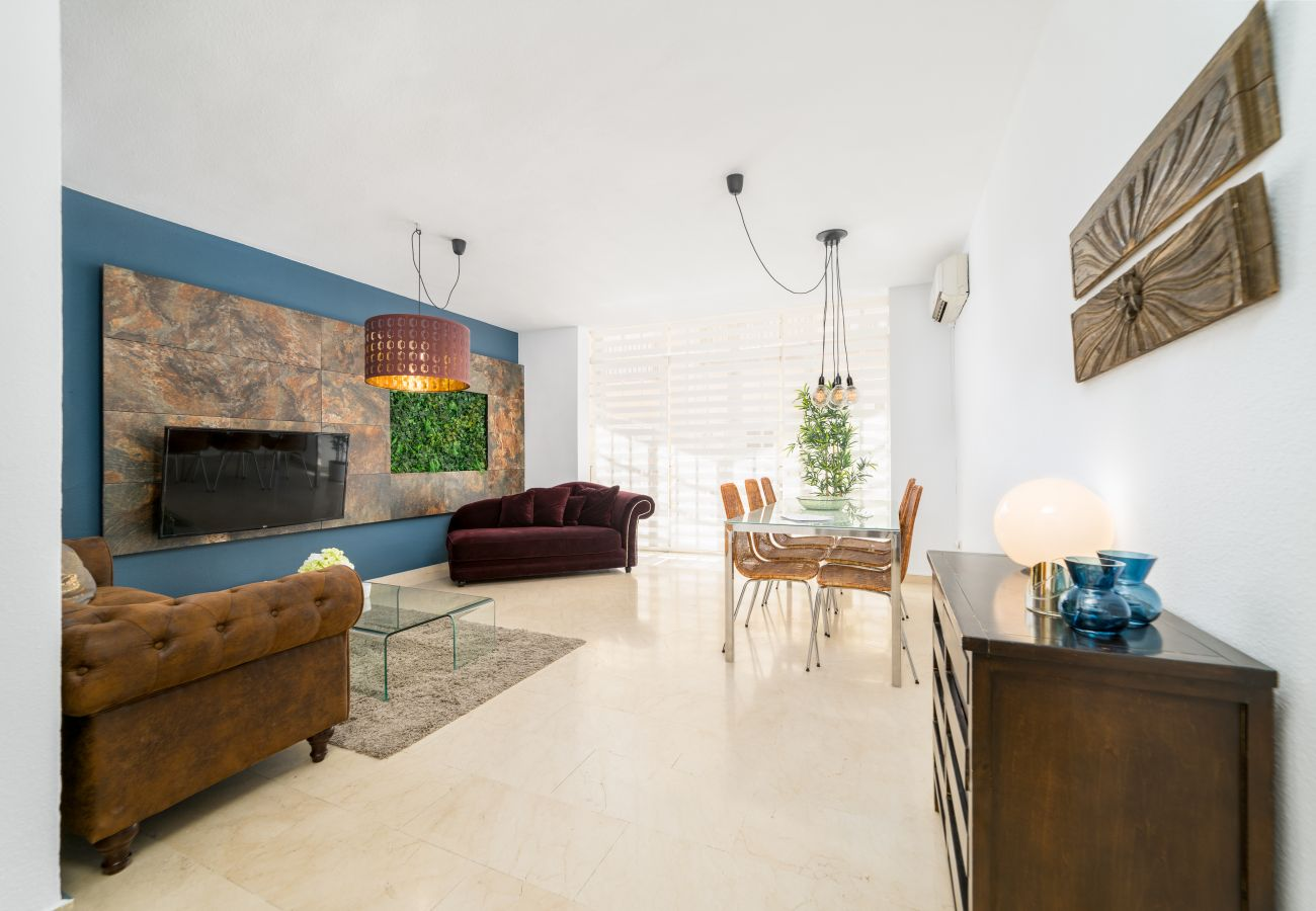 Appartement à Malaga - iloftmalaga Calle Peña