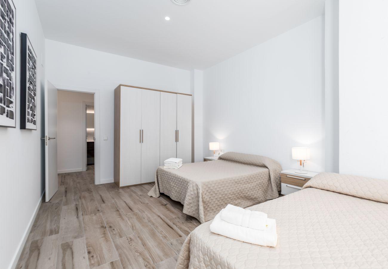 Appartement à Valence / Valencia - TH Ayuntamiento 2C