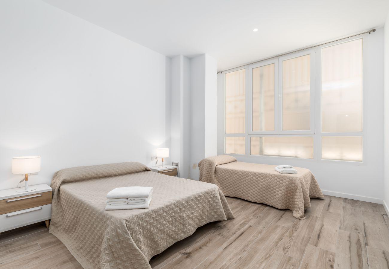 Appartement à Valence / Valencia - TH Ayuntamiento 2D