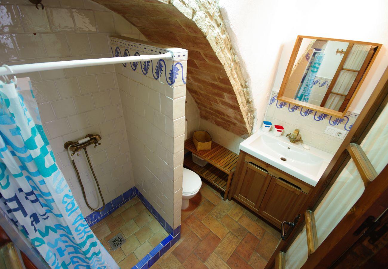Appartement à Tarifa - Appartement pour 3 personnes à Tarifa