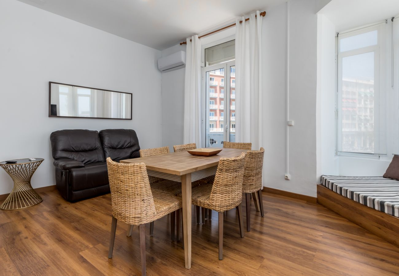 Appartement à Valence / Valencia - TH Port Valencia 2