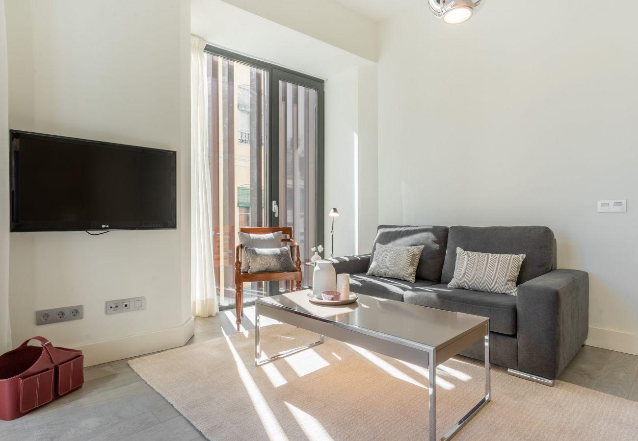 Appartement à Malaga - iloftmalaga Cisneros II