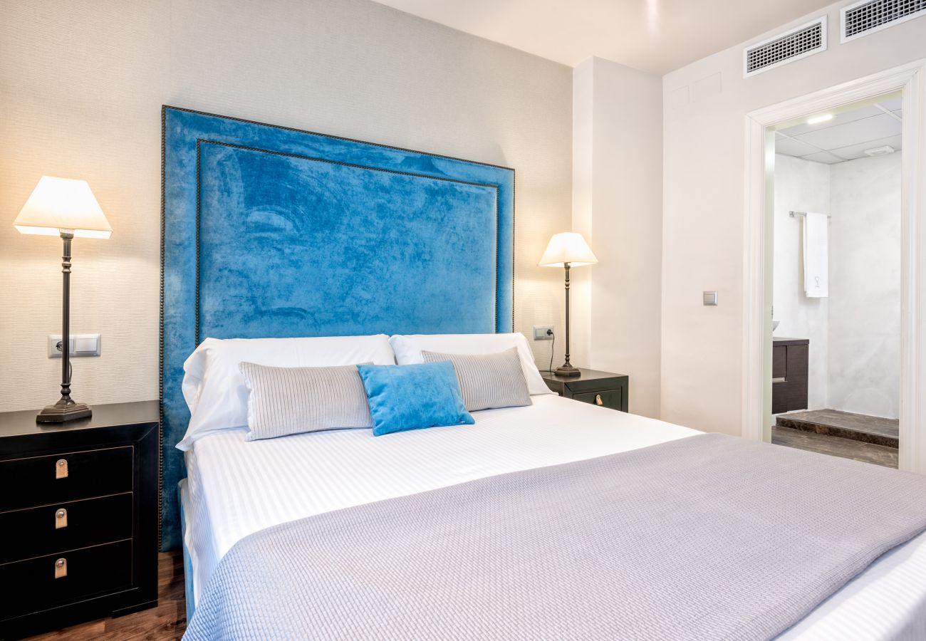 Appartement à Malaga - iloftmalaga Atico Strachan Lariosq