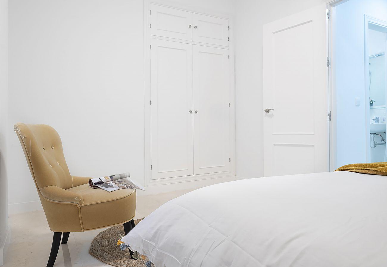 Appartement à Seville - Appartement avec climatisation à Sevilla