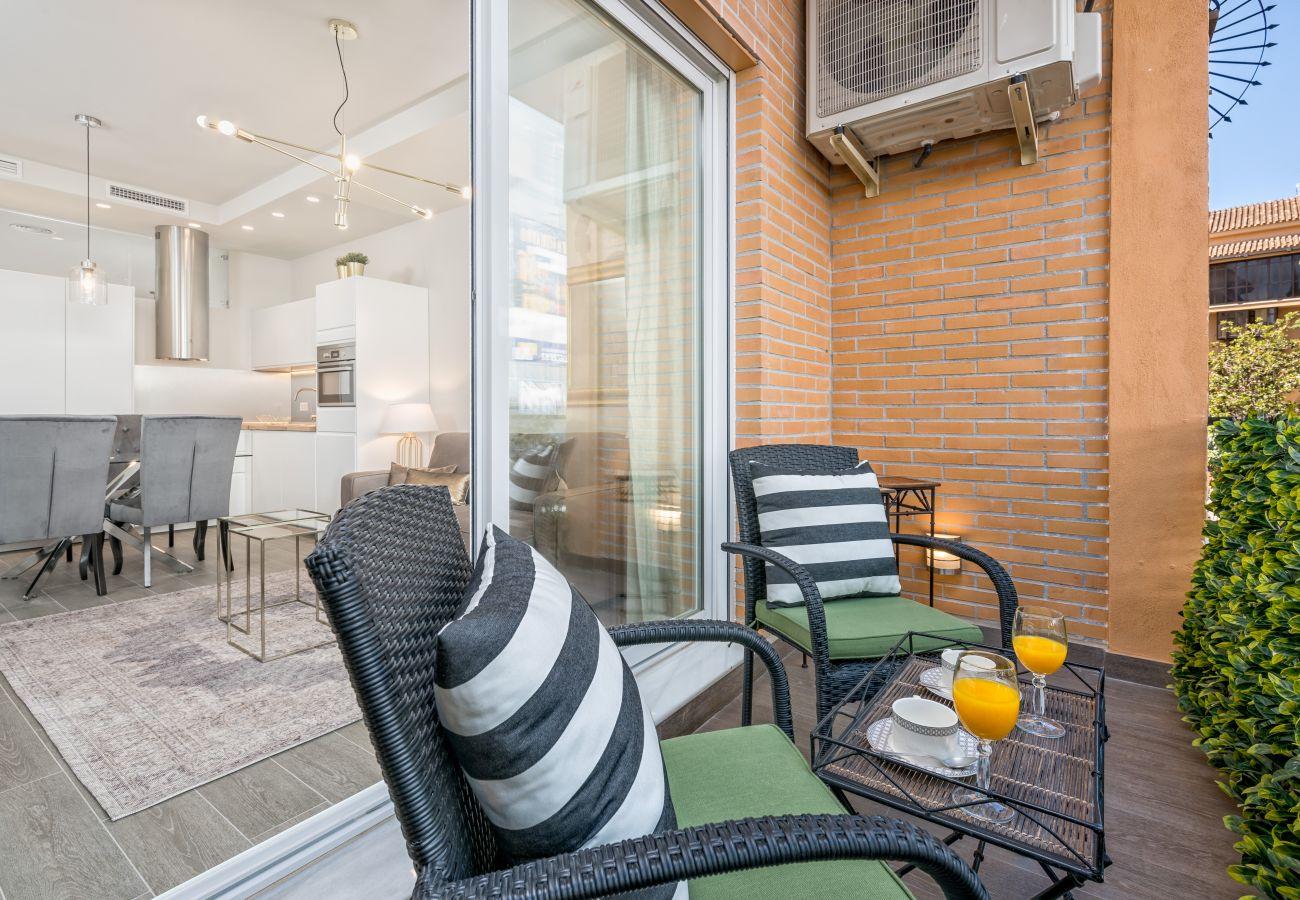 Appartement à Malaga - iloftmalaga Plaza del Teatro