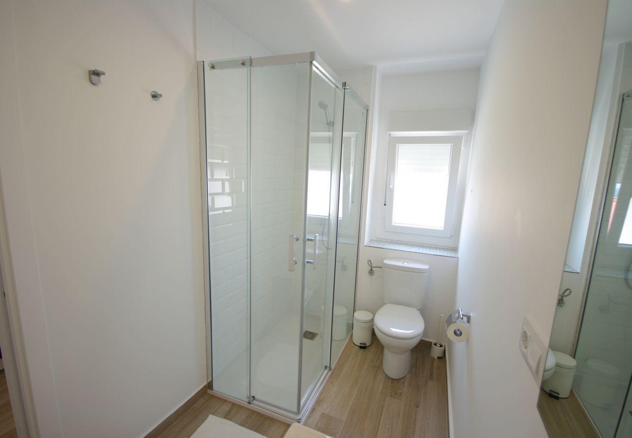 Appartement à Tarifa - Appartement avec 1 chambres à Tarifa