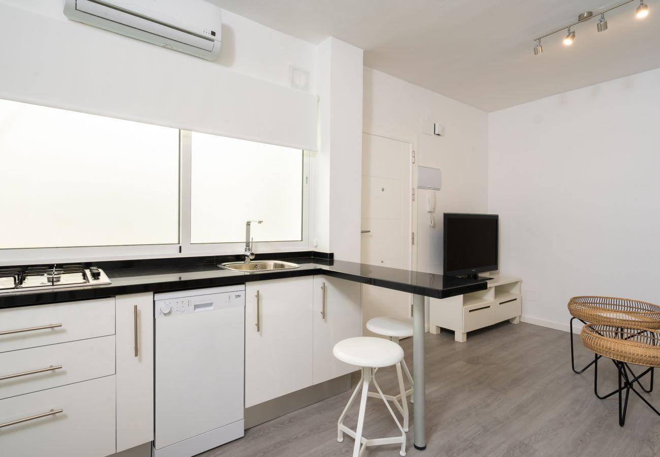 Appartement à Malaga - iloftmalaga Alameda de Capuchinos I