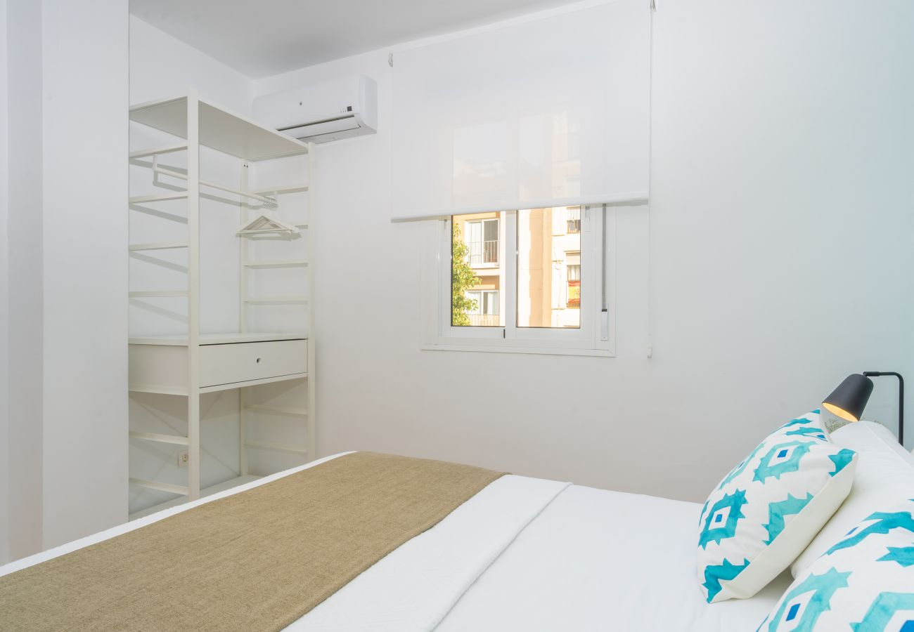 Appartement à Malaga - iloftmalaga Alameda de Capuchinos II