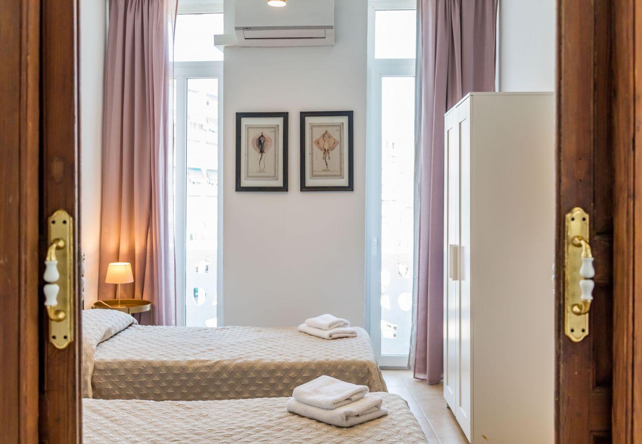 Appartement à Valence / Valencia - TH Port Valencia 3