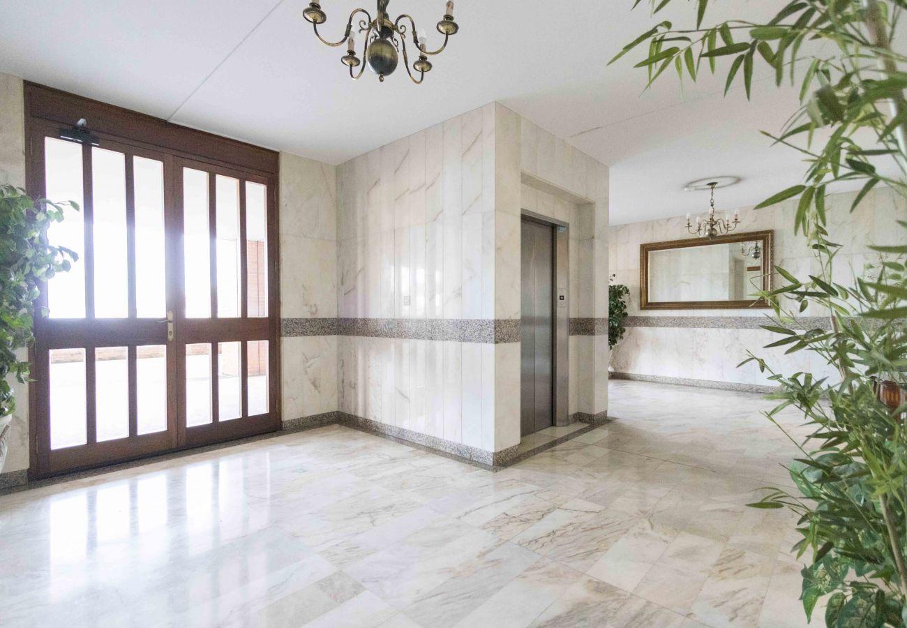 Appartement à San Sebastián - Appartement pour 8 personnes à100 mde la plage