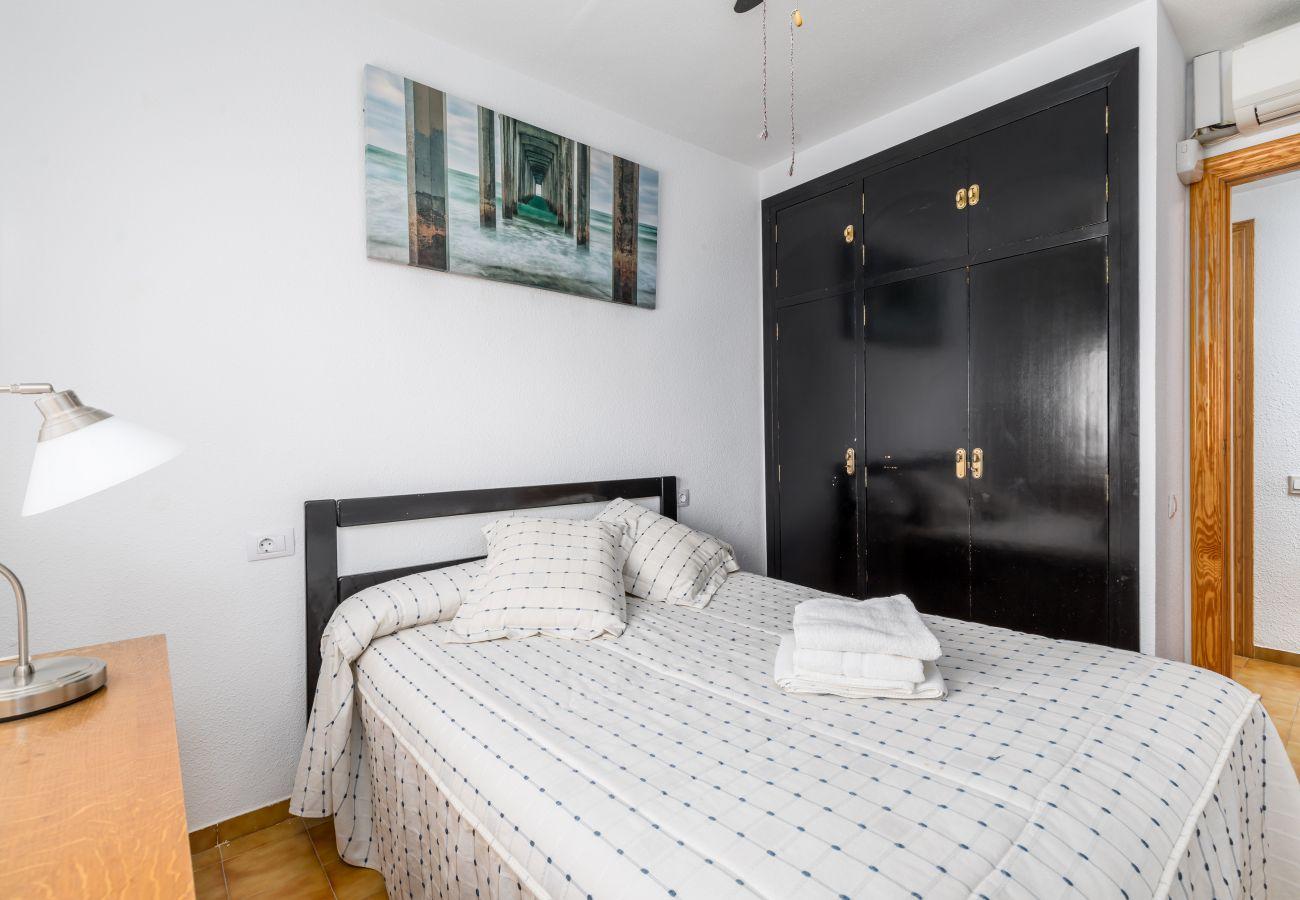 Appartement à Benicàssim - TH Playa Almadraba