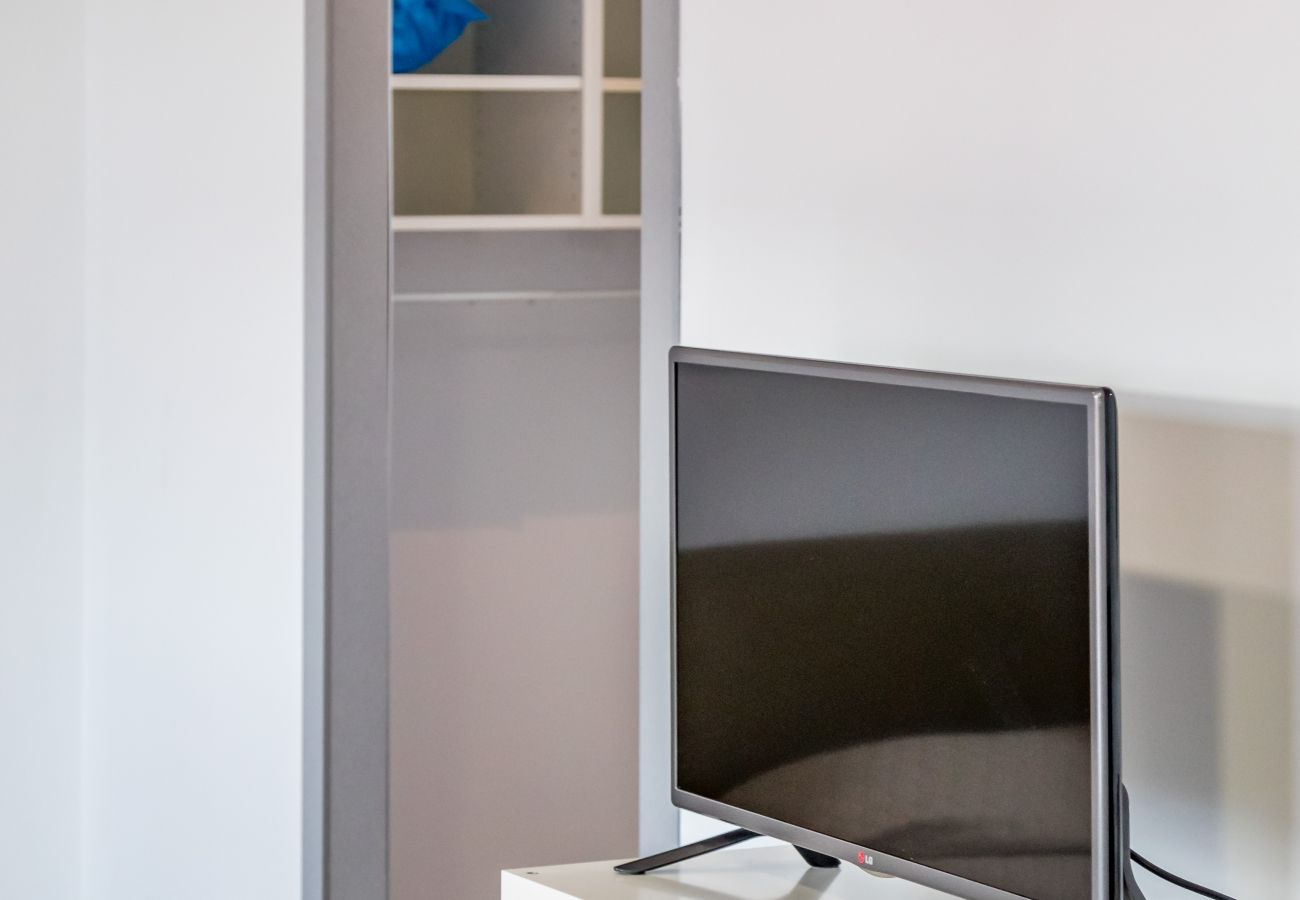 Appartement à Valence / Valencia - TH Marítim Ático