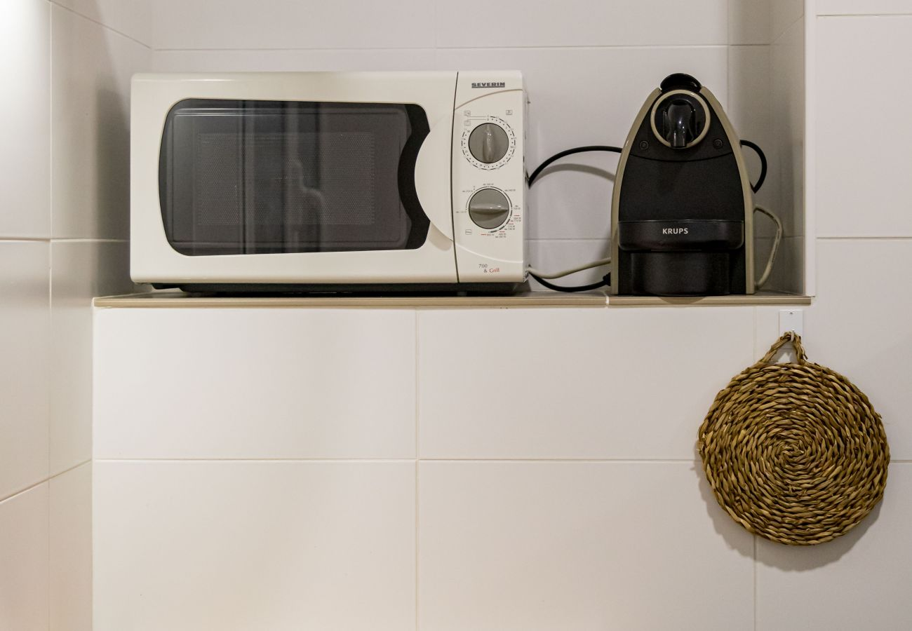 Appartement à Valence / Valencia - TH Marítim 3-1
