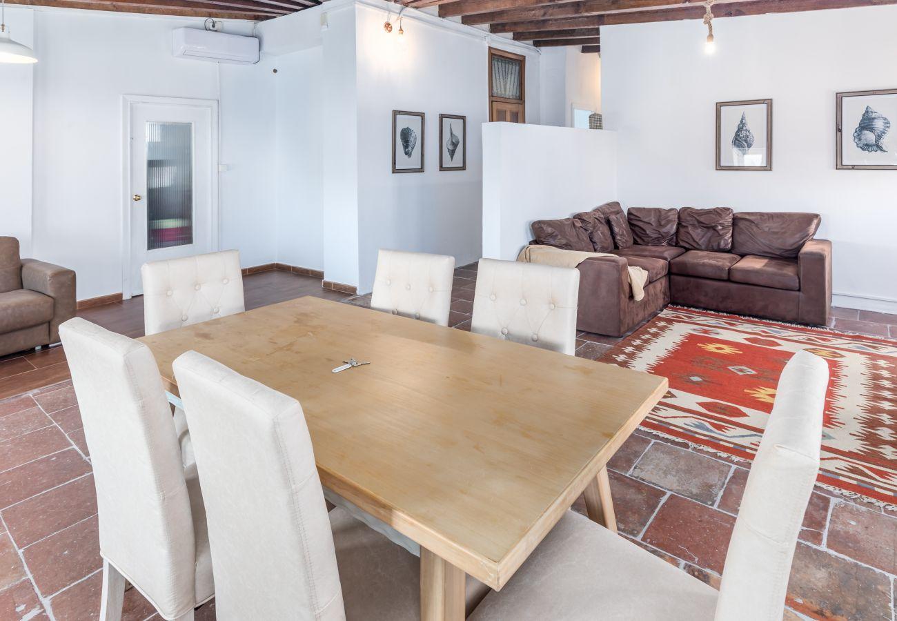 Appartement à Valence / Valencia - TH Port Valencia 5