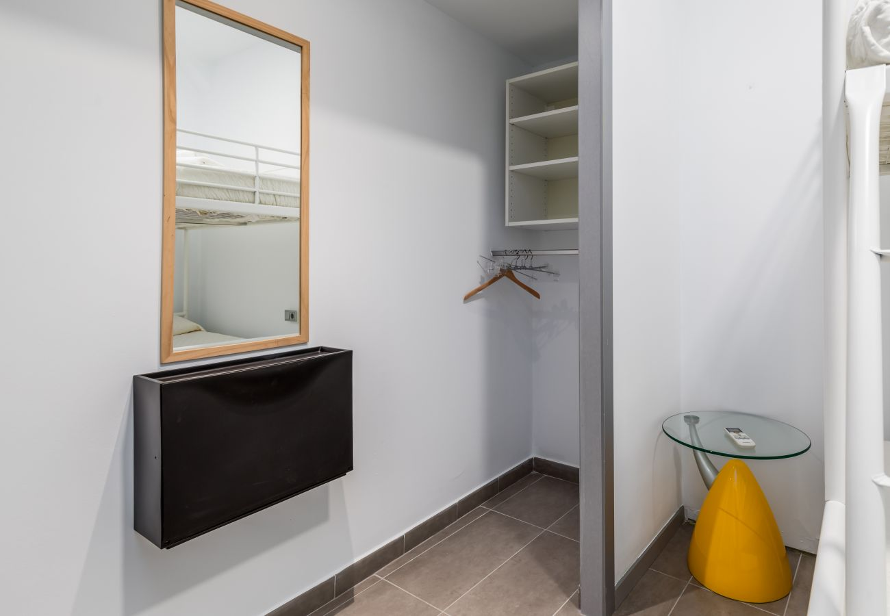 Appartement à Valence / Valencia - TH Marítim 4-1