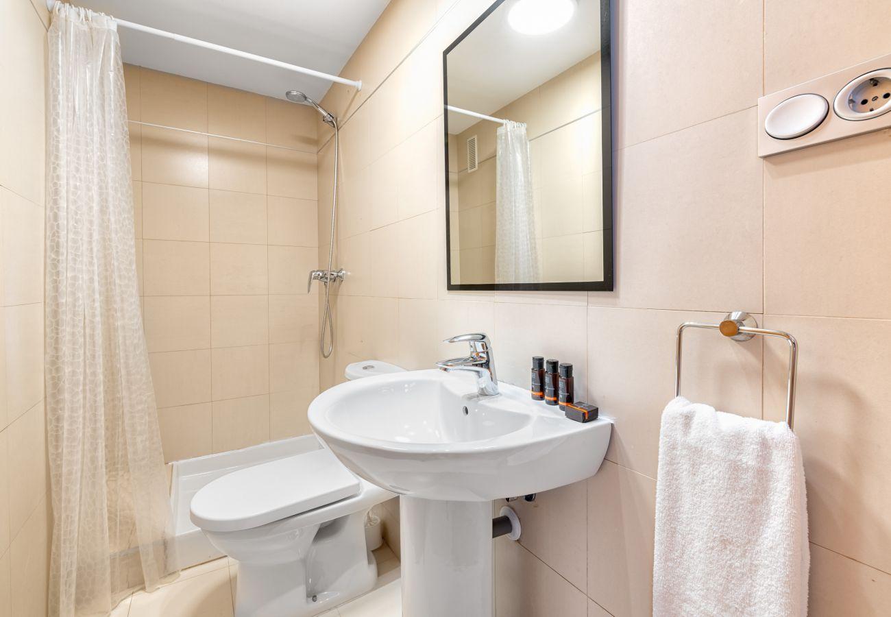 Appartement à Malaga - iloftmalaga Pacifico 19B