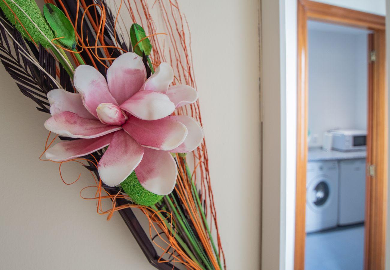 Appartement à Cadix - Appartement avec climatisation à400 mde la plage
