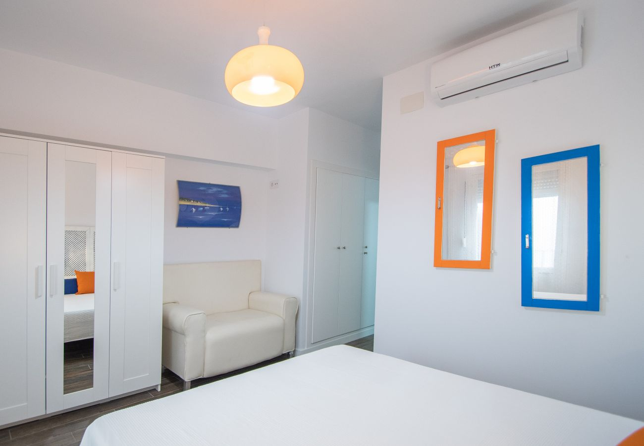 Appartement à Cadix - Appartement pour 4 personnes à500 mde la plage
